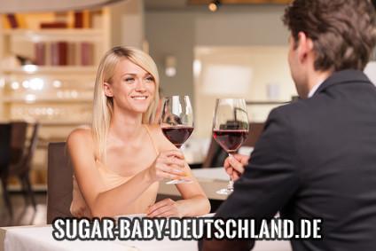 Was ist ein Sugar Daddy